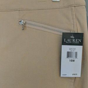 Ralph Lauren Pants - Ralph Lauren tan pants